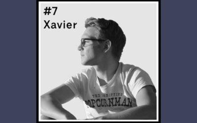 Xavier : construire un éco-village après avoir monté une start'up