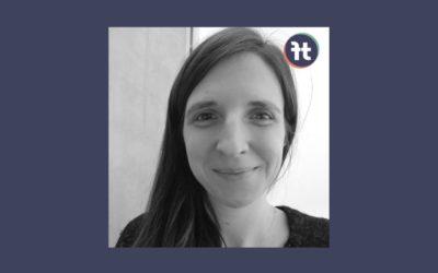 Amélie Séguret, Directrice Développement d'une activité à impact positif