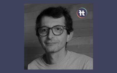 Franck Janin, Bureau d'étude thermique passif et paille