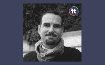 Richard Hanna, Développeur et chargé de mission Numérique Responsable