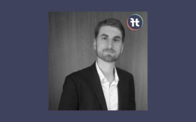 Vincent Radziejewski, Ingénieur chargé d'études marketing en énergie