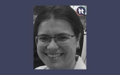 Alice L'Hostis, Directrice du centre technique du biogaz et de la méthanisation