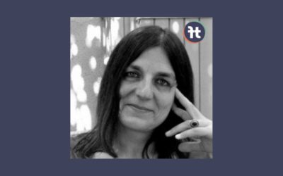 Bela Loto Hiffler, Coordinatrice de Point de M.I.R : Maison de l'Informatique (plus) Responsable