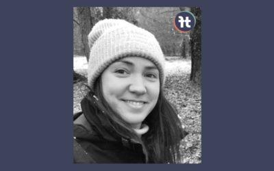 Claire Rebourg, Ingénieur en éco-conception et analyse de cycle de vie.