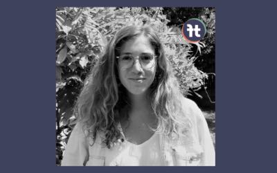 Eloïse Reybel, Chargée de développement pour une agence de labels en RSE