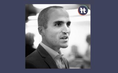 Arnaud Esnault, Consultant, Enseignant, Facilitateur et Conseiller municipal