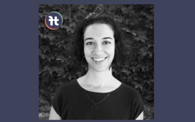 Aude Serrano, Pédagogies sur la transition écologique et sociale