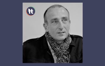 Christophe, Expert et consultant en GreenIT