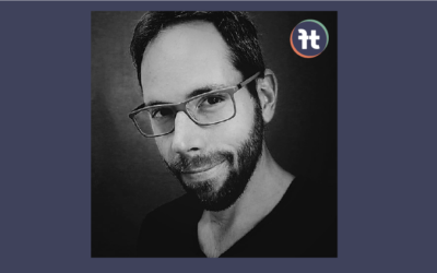 Julien Wilhelm, Développeur web écoresponsable & Consultant en sobriété numérique
