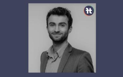 Benjamin Métadier, Chargé d'investissement responsable, responsable agriculture & alimentation durable