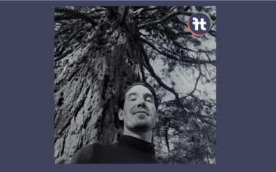 Renaud Ruhlmann, Chercheur en phytoneurologie et Musicothérapie Botanique®