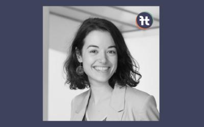 Alexandra Watier, Consultante énergie-climat
