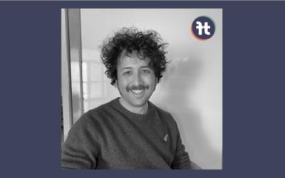 Baptiste Dupas, Coordinateur de l'association Open Lande | Animateur radio | Caissier dans un supermarché coopératif