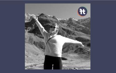 Laura Touzot, Chercheuse en écologie des populations – Entrepreneuse engagée