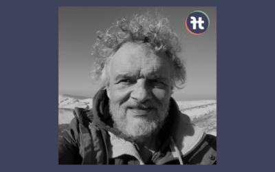 Olivier Dauch, Fabricant de yourtes contemporaines écologiques