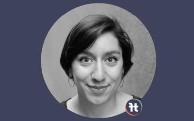 Marion Delalande, Créatrice d'ateliers ludiques sur le développement durable