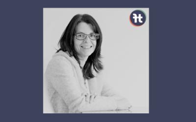 Anne Burniaux, Consultante en RH, coaching et management durable