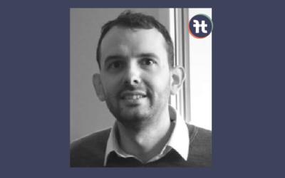 Nicolas Teulade, Formateur et consultant en projets agricoles