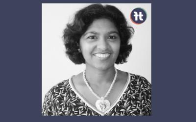 Christelle Mandjiny, Facilitatrice de coopération